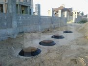 Полный комплекс услуг по монтажу канализации