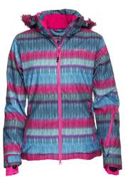 Сток оптом зимних курток