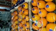 Предлагаем оптовые поставки хурмы(персимон) из Испании