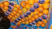 Предлагаем оптовые поставки мандаринов